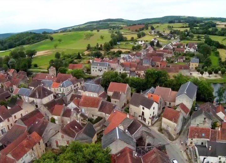 Saint-Père (à 2 Km de Vézelay)
