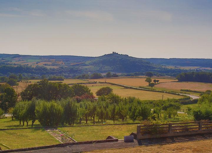 Office de tourisme Vézelay